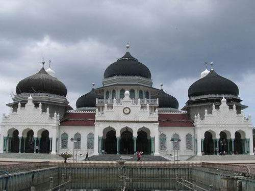 masjid_baiturahman